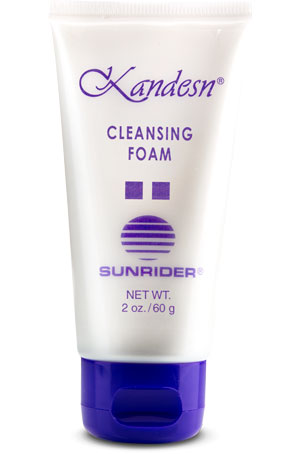 Kandesn® Cleansing Foam