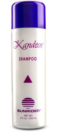 Kandesn® Shampoo