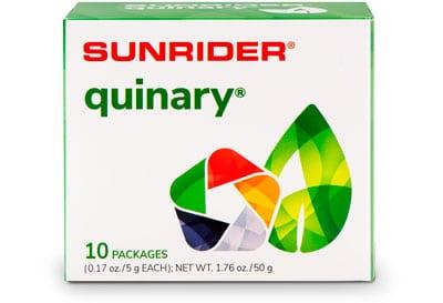 Quinary® Powder