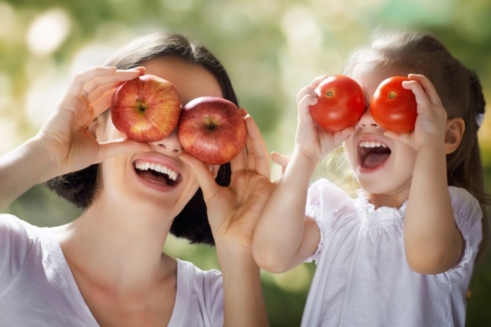The Guide to Children Nutrition
