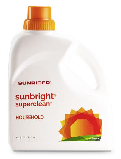 Sunbright® Superclean