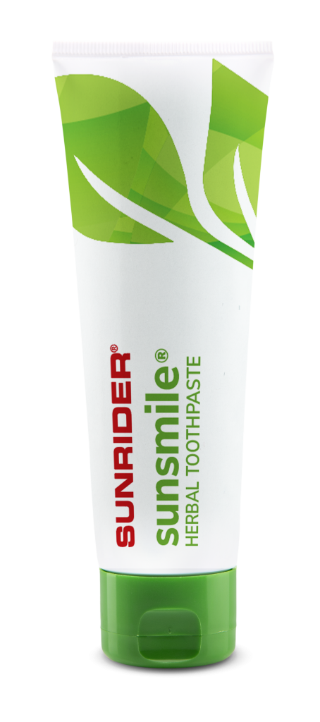 Sunsmile Herbal Toothpaste