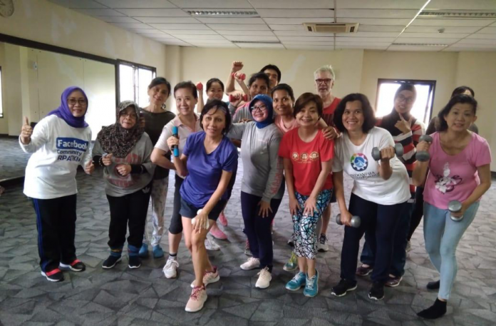 Indonesia IBO Fitness Secrets