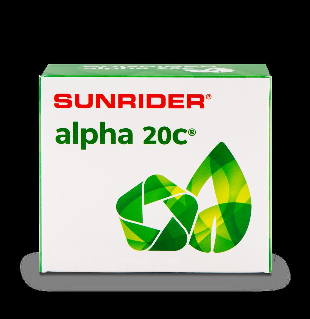 UN alpha20c box 1