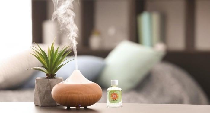 Aromaterapi: Penyembuhan Holistik untuk Pikiran dan Tubuh