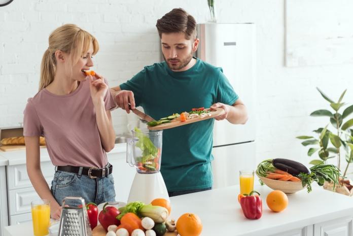 7 Hal yang Harus Dihindari untuk Meningkatkan Asupan Nutrisi Harian Anda