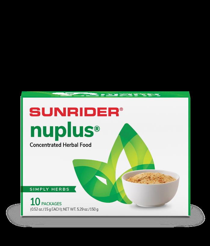 NuPlus®